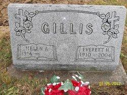 Helen Adaline <i>Richard</i> Gillis