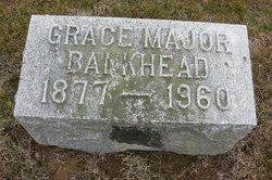 Grace <i>Major</i> Bankhead