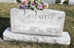 Bernice L Greenlee