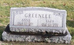 Elza Greenlee