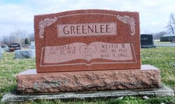 Keith W Greenlee