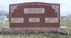 Leona P Greenlee