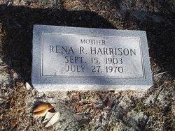Rena R. Harrison