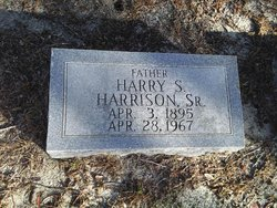 Harry S. Harrison