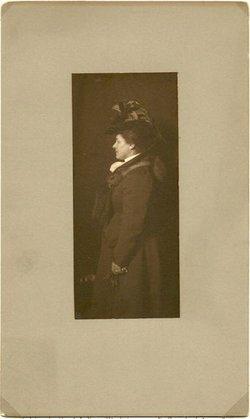 Elizabeth Welles Lizzie Perkins