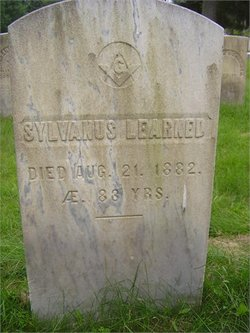 Sylvanus Learned