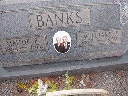 William Jackson Banks