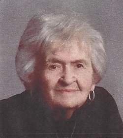 Marion E. <i>LaBarre</i> Ferris