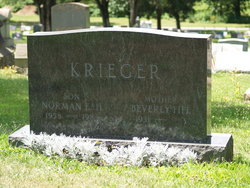 Norman Edward Krieger, II