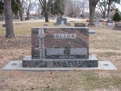 Myron E. Mike Olson