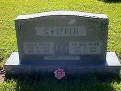 William Alexander Griffin