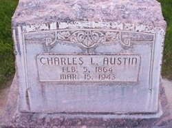 Charles Lincoln Austin