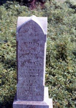Eliza Stethem