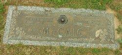 Fred Lee McCaig