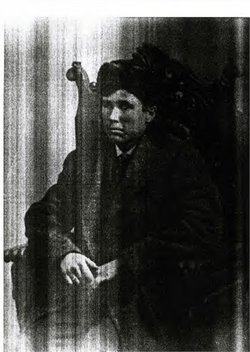 Frank Edwin McCready