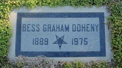 Bess Graham Doheny