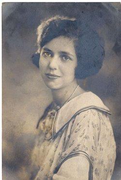 Mabel Jesse <i>Wright</i> Skiffington
