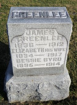Elizabeth <i>Bryant</i> Greenlee
