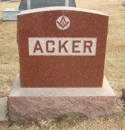 John Calvin Acker
