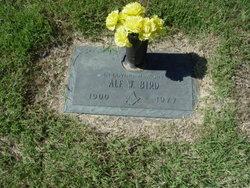 Alf W. Bird