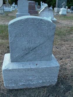 Rose K <i>Levaggi</i> Bell