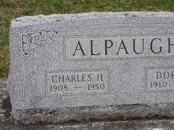 Charles H. Alpaugh