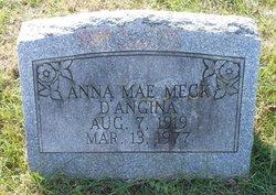 Anna Mae <i>Meck</i> D'Angina