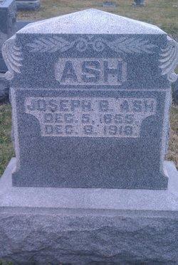 Joseph Byron Ash