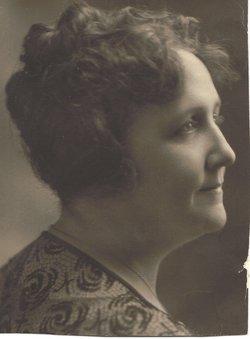 Grace Telle <i>Cannon</i> Neslen