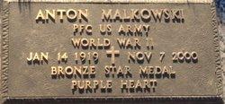 Anton Malkowski