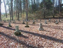 Cedar Mount Baptist Church Cemetery