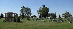 Plum Coulee Cemetery