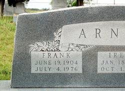 Frank Arnold