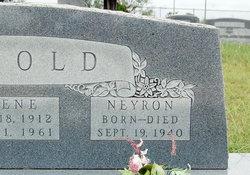 Neyron Arnold