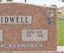 Dana Kay Bidwell