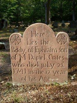Ephraim Gates