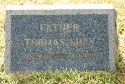 Thomas Shay