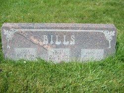 Emma Jane <i>Vance</i> Bills