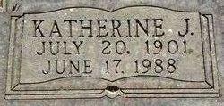 Katherine Julianna Katie <i>Reimann</i> Raugust