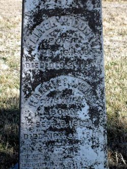 Walter H. Burton