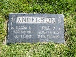 Ivan Peter Anderson