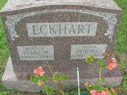 John Thomas Eckhart