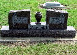 Marion Louis Barney Barnhart