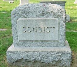 Beatrice Lyman <i>Fonda</i> Condict