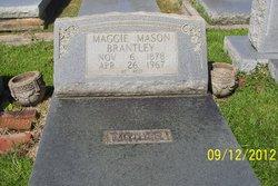 Margaret Maggie <i>Mason</i> Brantley