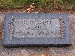 Guy Scott Alkire
