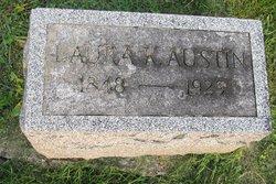 Laura K. <i>Holden</i> Austin