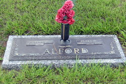 Millard A. Alford