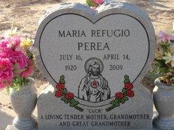 Maria Refugio Cuca Perea
