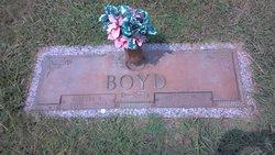 Ewell Lee Boyd